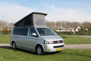 VW Transporter, handgeschakeld