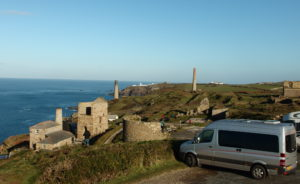 Pendeen in Cornwall